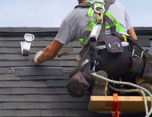 Why Choose One Roofing Company Over Another?