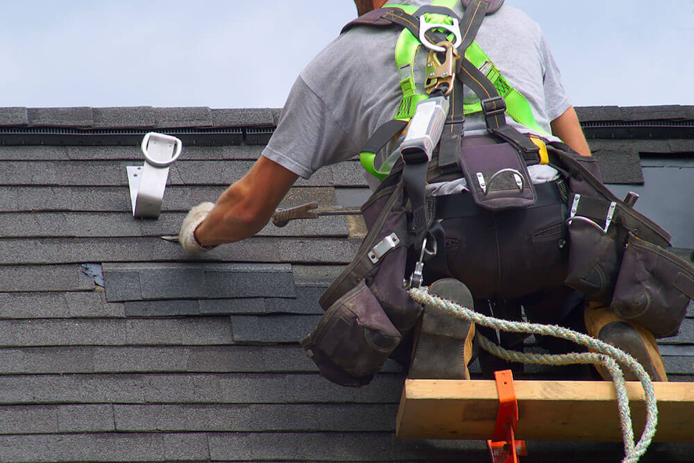 Choose One Roofing Company Over Another