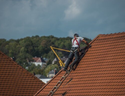 Roof Repairs With a Trusted 5-Star Rated Roofing Company